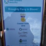 Brought Ferry in Bloom win Gold Award